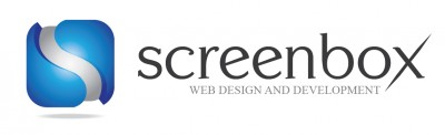 Screenbox Web Design